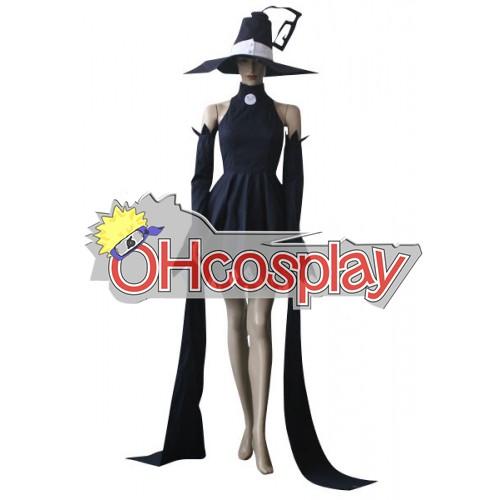 Soul Eater костюми Blair Witch Cosplay костюми