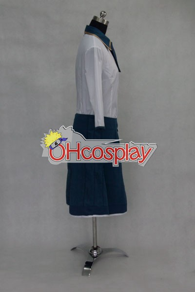BioShock 3 Infinite Elizabeth Green Dress udklædning Fastelavn Kostumer