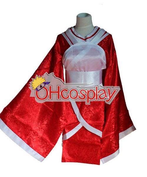Лигата на Легенди костюми Blood Moon Akali Cosplay костюми