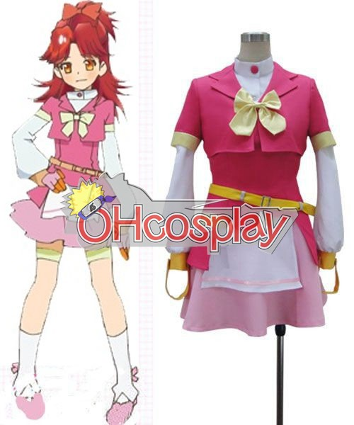 AKB0048 Costumes Kanata Shinonome Cosplay Costume