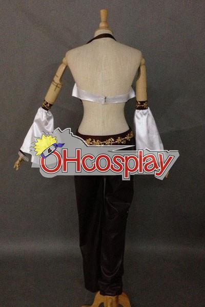 Лигата на Легенди костюми Classic Miss Fortune Cosplay костюми