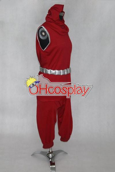 Лигата на Легенди костюми Blood Moon Shen Cosplay костюми