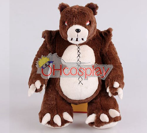 League of Legends Kostüm Annie Cosplay Bear