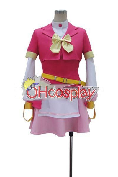 AKB0048 костюми Kanata Shinonome Cosplay костюми
