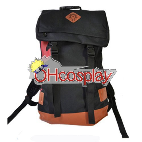 Blizzard WOW Tribal Black Backpack