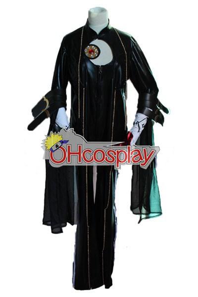 Bayonetta Game Cosplay Halloween Костюми