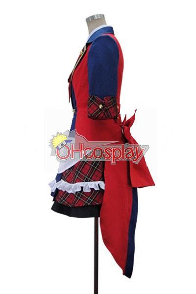 AKB0048 Kostüm Minami Takahashi Faschingskostüme Cosplay Kostüme