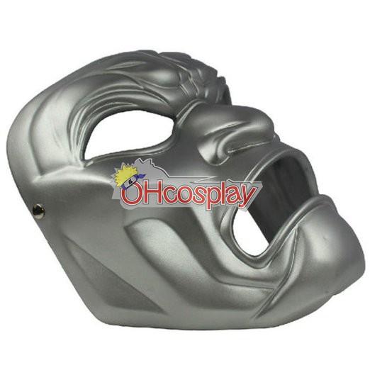 300 Cosplay Mask