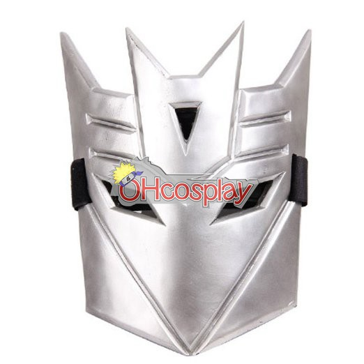Transformers Cosplay Mask