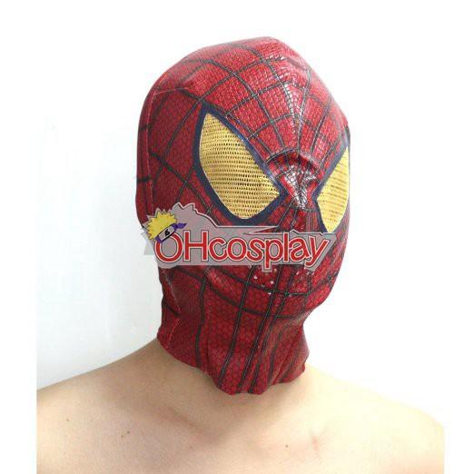 Spiderman Cosplay Mask