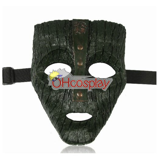 The Mask Cosplay Mask