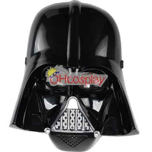 Star Wars Cosplay Darth Vader Mask