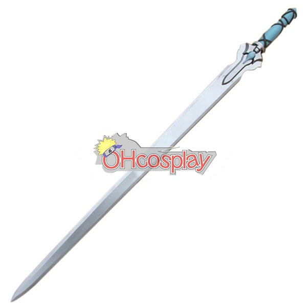 Sword Art Online Jelmez Asuna Flash Cosplay Sword