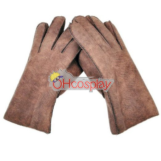 Vocaloid Matryoshka Cosplay Gloves