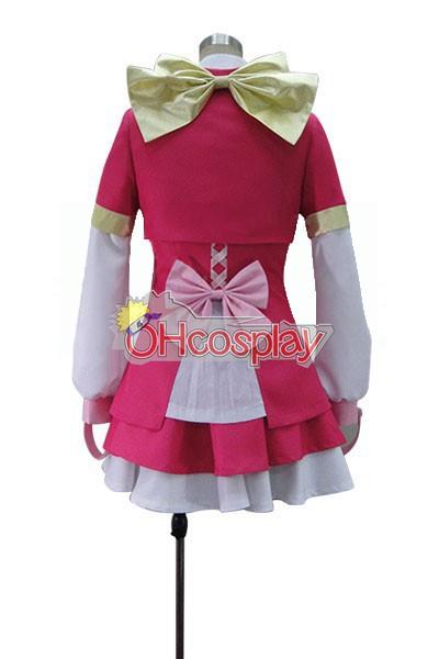AKB0048 костюми Макото Yokomizo Cosplay костюми