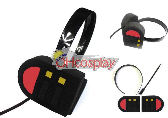 Vocaloid Project Diva Miku Copslay Headset