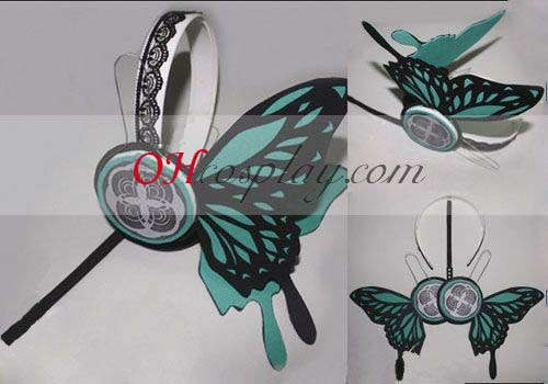 Vocaloid Project Diva Miku Copslay Headset