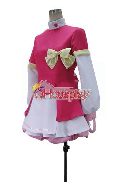 AKB0048 костюми Suzuko Канзаки Cosplay костюми