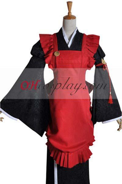 Amnesia Fastelavn Kostumer Sawa Mine Working udklædning Fastelavn Kostumer