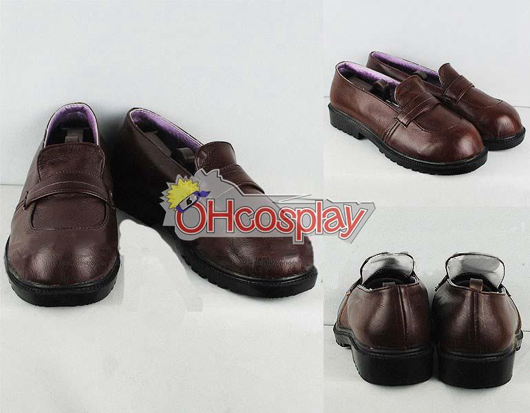 Тайга от Toradora Cosplay Обувки