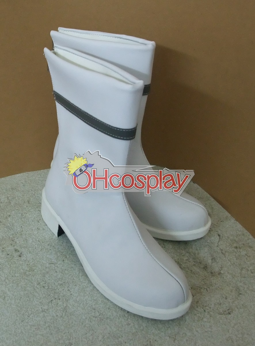 Sword Art Online Costume Asuna Yuuki New Cosplay Shoes