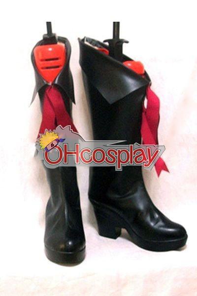 AKB0048 костюми Atsuko Маеда Cosplay Обувки