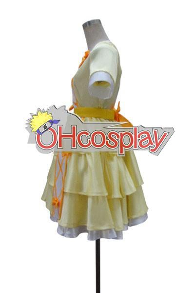 AKB0048 Fastelavn Kostumer Mimori Kishida udklædning Fastelavn Kostumer