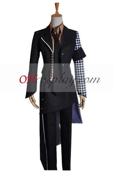 Amnesia Fastelavn Kostumer Ukyo udklædning Fastelavn Kostumer