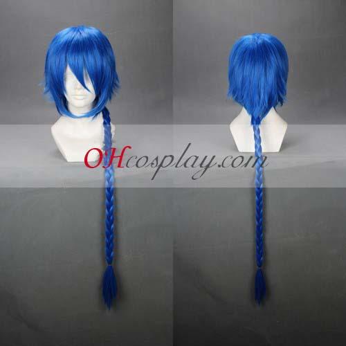 МАГИ Aladdin Blue Cosplay перука-296В