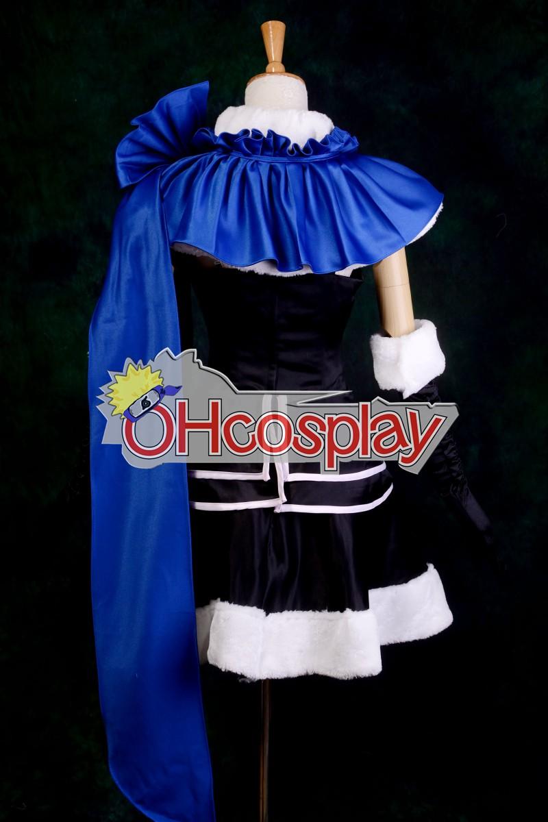 Vocaloid Жена Version Kaito Cosplay костюми