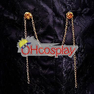 Vocaloid Len Черно Uniform Cosplay костюми Deluxe Version