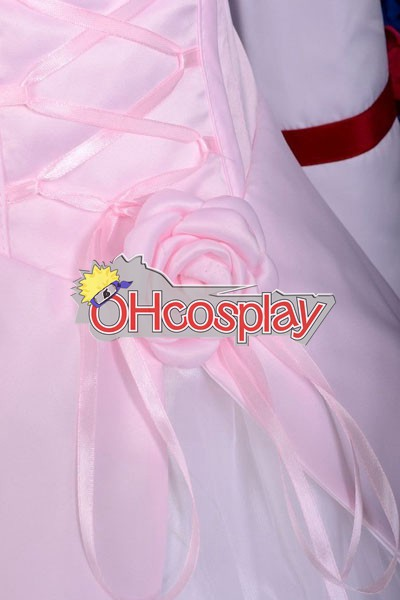 Код Gaess Еуфемия Gorgeous Cosplay костюми