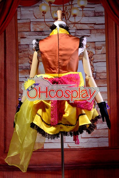 Macross Frontier костюми Ранка Лий NT Cover Cosplay костюми Deluxe