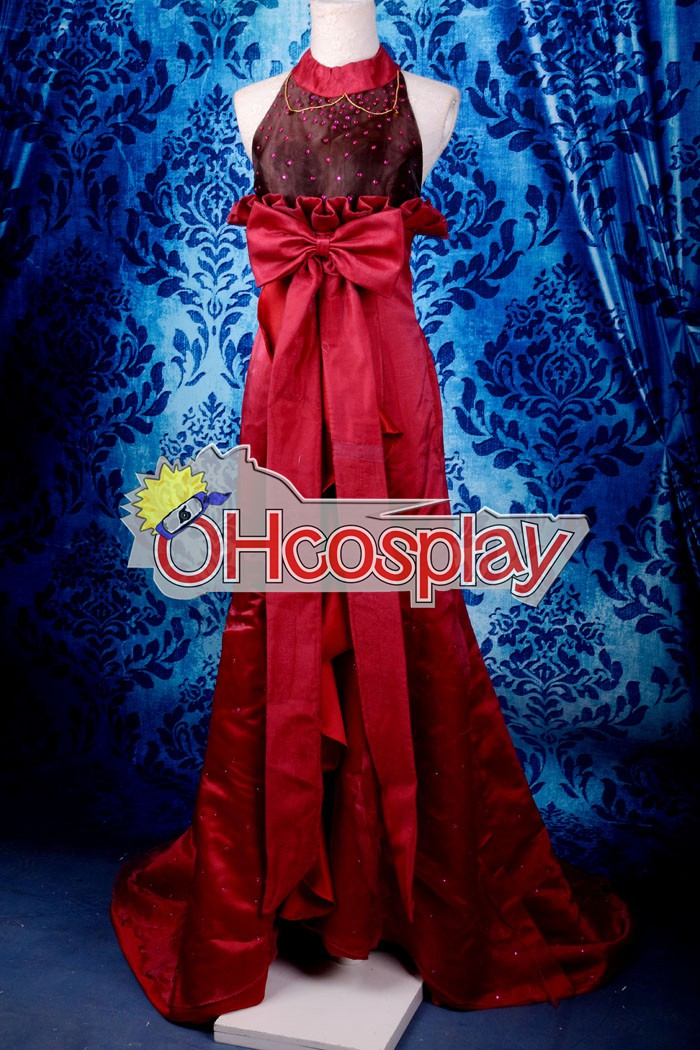 Macross Frontier костюми на крилете на Goodbye Ранка Лий Orian Кимоно Cosplay костюми