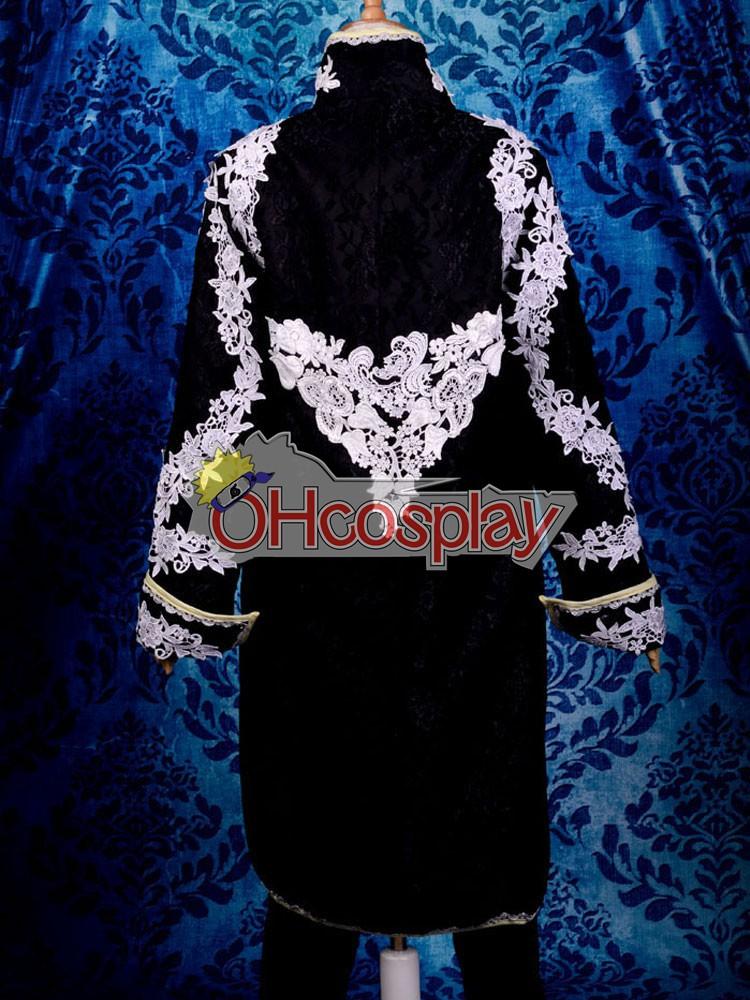 Ruler Vocaloid Kaito Cantarella Cosplay костюми