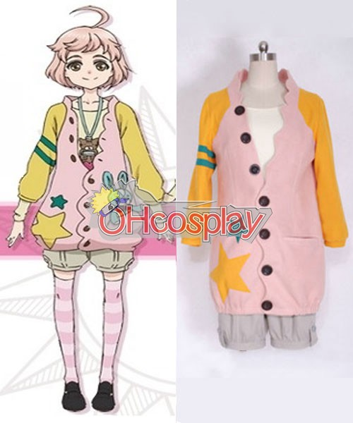 Brother Conflict Costume Asahina Wataru Cosplay Costume