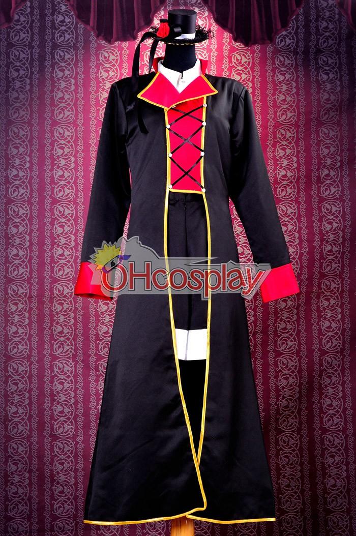 Vocaloid-Kaito Fate:Rebirth Cosplay Costume
