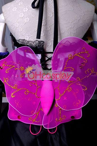 VOCALOID Project Diva F Miku Innocent Cosplay костюми Deluxe-КН2