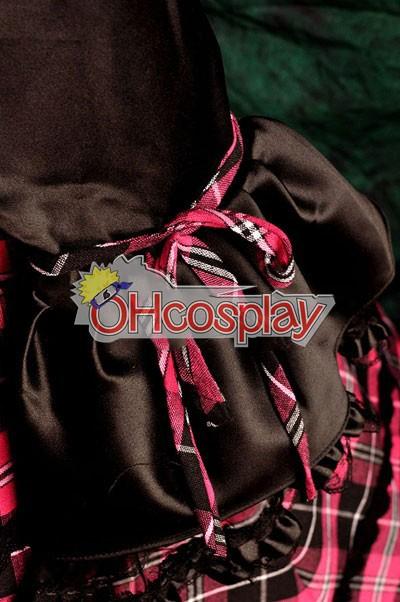 TouhouProject-Komeiji Сатори Lolita Cosplay костюми