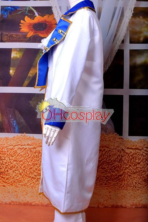 Axis Powers Hetalia костюми Австрия Униформи Lolita Cosplay костюми