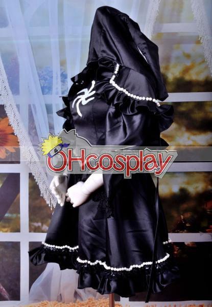 Shaman Cosplay костюми