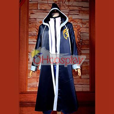 Fairy Tail костюми Jellal Fernandes Cosplay костюми - T044