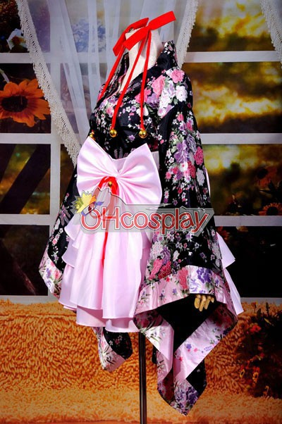 Тето Lolita обличане Cosplay костюми