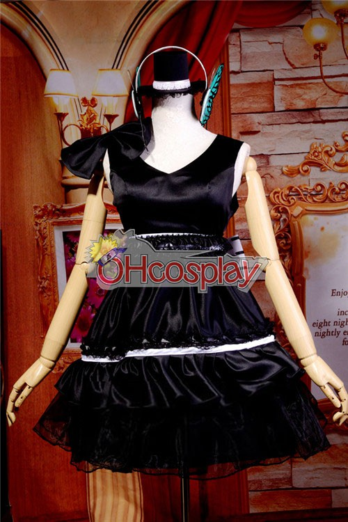 Vocaloid Magnet Cosplay Costume