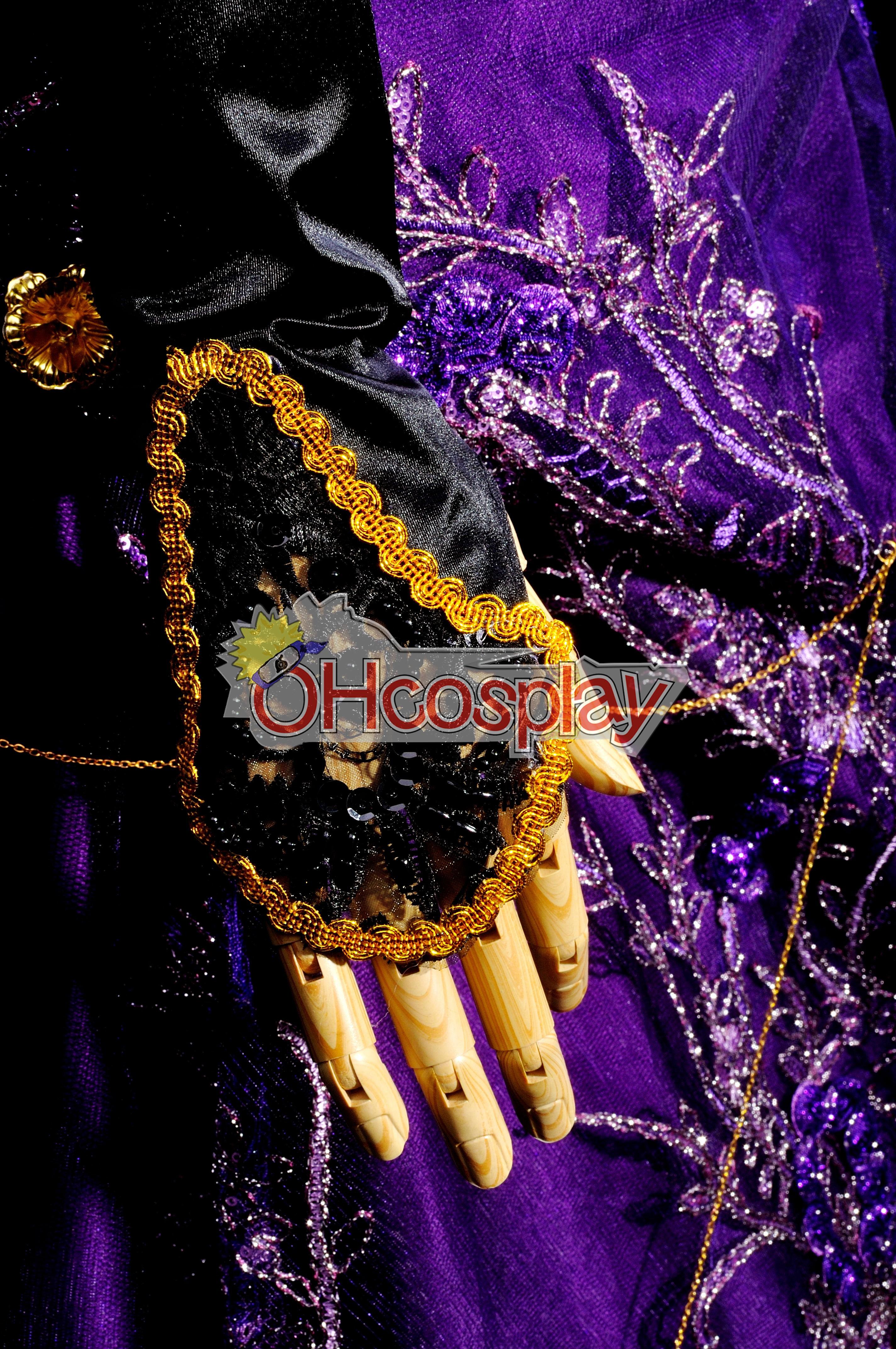 Vocaloid Megurine Luka Sandplay Singing Of The Dragon Cosplay носия