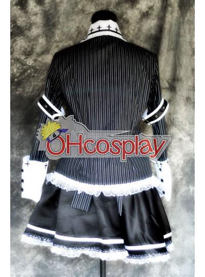 Izayoi Sakuya Cosplay костюми