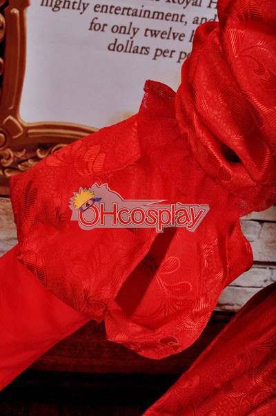 Snow White Queen / Wedding Dress / Lolita Cosplay костюми