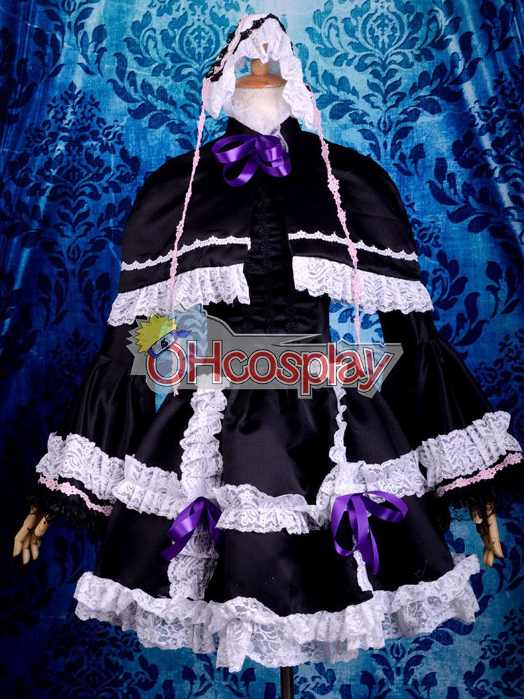Macross Series-Saotome Alto Lolita Cosplay костюми