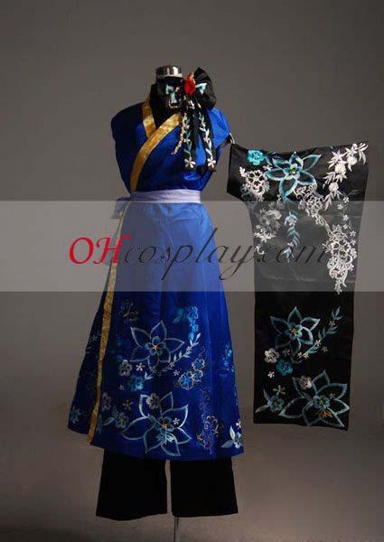 Vocaloid Brake Yuet Kaito Cosplay костюми Cosplay-персонализирана