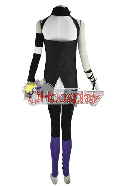 Rwby костюми Черно Blake Belladonna Cosplay костюми